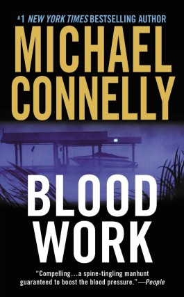 Michael Connelly Blood Work