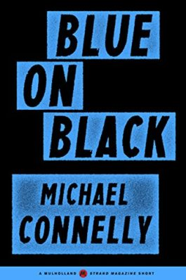 Michael Connelly Blue On Black