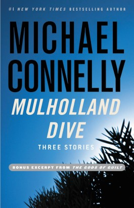 Michael Connelly Cahoots
