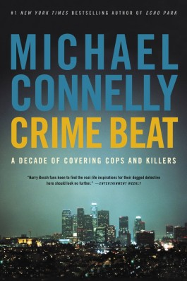 Michael Connelly Crime Beat