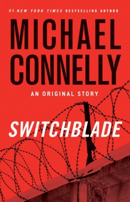 Michael Connelly Switchblade