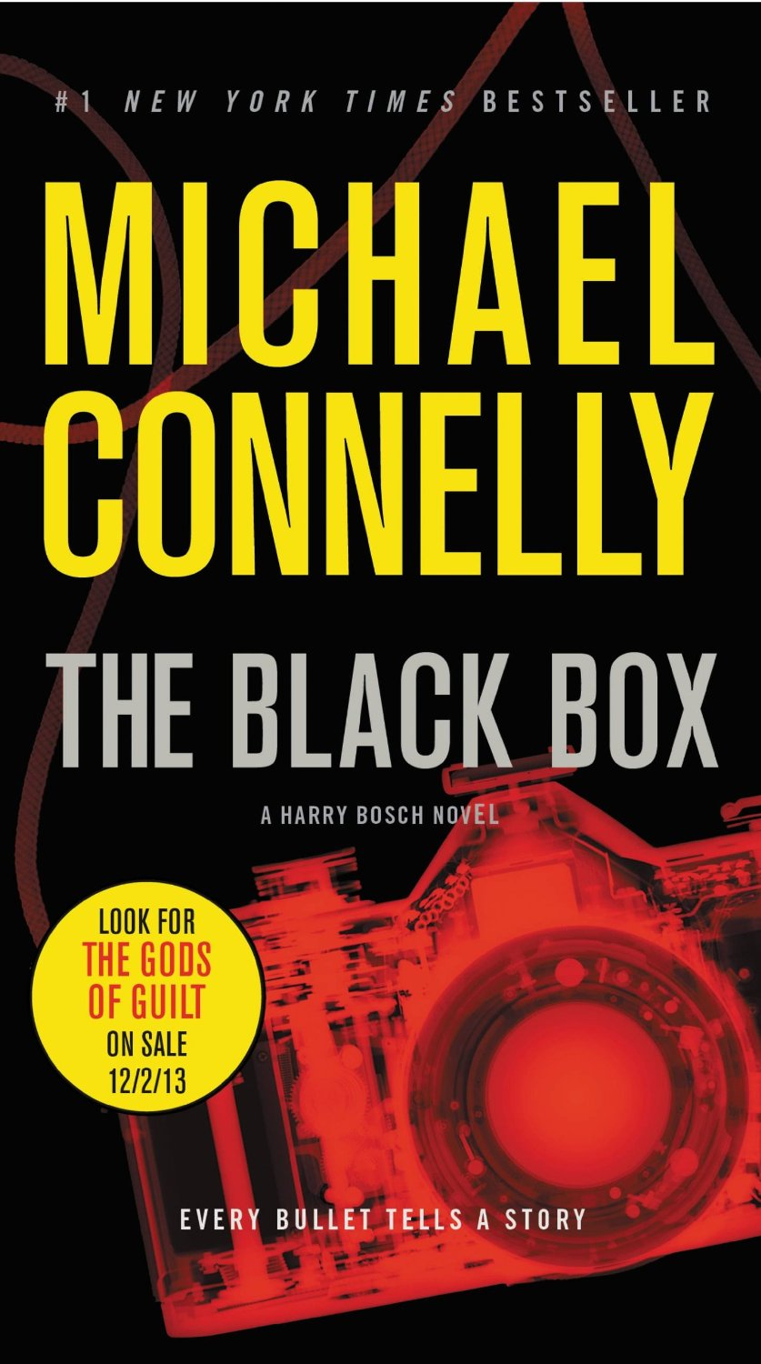 A Harry Bosch Novel: The Concrete Blonde 3 by Michael Connelly (2013, Paperback)