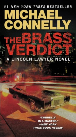 Michael Connelly The Brass Verdict