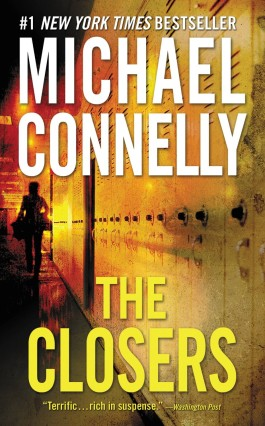 Michael Connelly The Closers